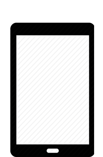 icon tablet