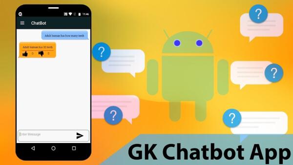app chatbot - công cụ dành cho trả lời tự động
