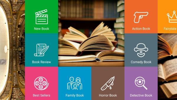 app review sách nhanh