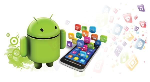 ý tưởng viết app android